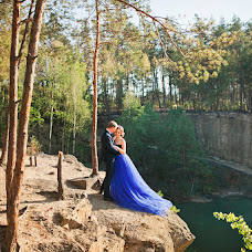 Wedding photographer Kseniya Borisova (xenka). Photo of 20.10.2015