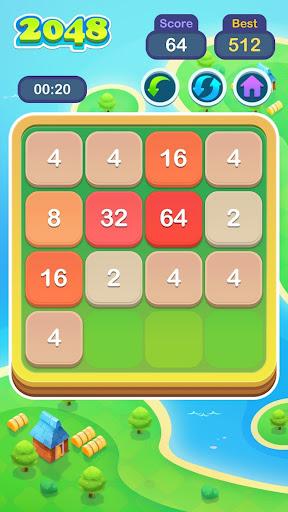 2048 Village  screenshots EasyGameCheats.pro 1