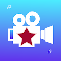 Video Star - Magic Video Editor, Crop Video icon