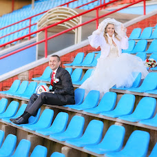 Wedding photographer Andrey Andrievskiy (Endrio). Photo of 03.02.2016