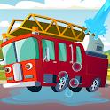 My Little Car Wash icon
