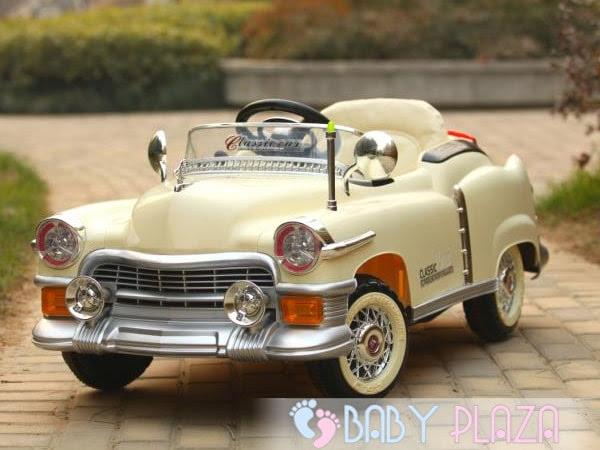 Xe hơi điện cho bé KB-5018 4