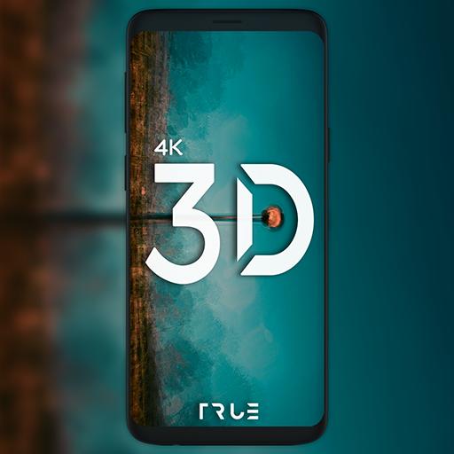Download 3D Wallpaper Parallax