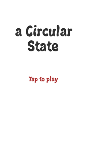 a Circular State