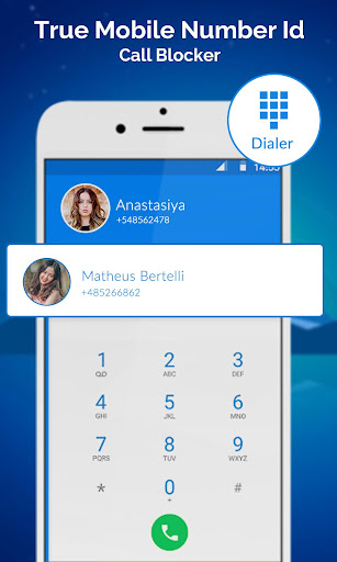 True Mobile Caller ID Finder & Locator 1.0 screenshots 2