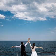 Wedding photographer Kostya Faenko (okneaf). Photo of 06.07.2016