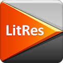 LitRes Launcher icon