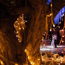 Wedding photographer Roger Espinoza (rogerespinoza). Photo of 27.12.2017