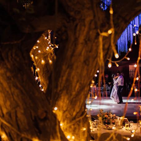 Fotógrafo de bodas Roger Espinoza (rogerespinoza). Foto del 27.12.2017