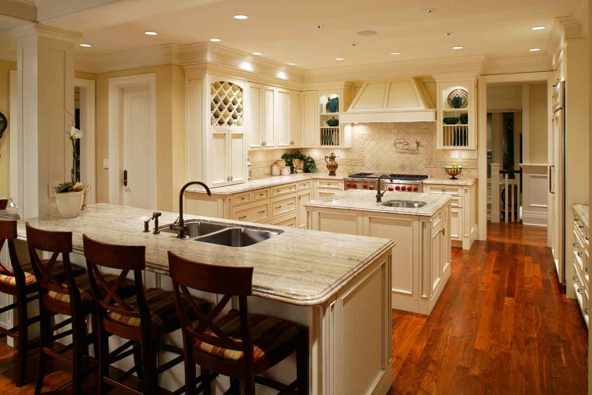 Kitchen remodel design ideas android apps on google play for Kitchen remodeling and design