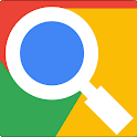 Google Firefox Search - Easy Browsing icon