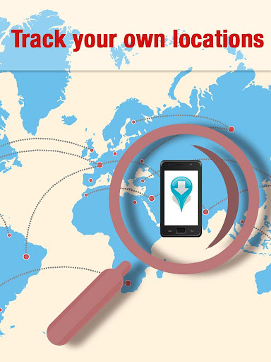Mobile phone tracking guide