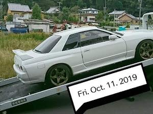 スカイラインGT-R BNR32のカスタム事例画像 翔琉さんの2020年10月06日20:40の投稿