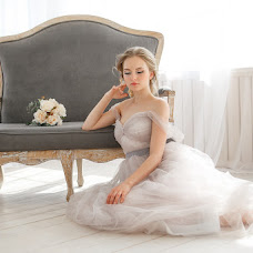 Wedding photographer Liliya Ulyanova (Nevesta20). Photo of 16.06.2016