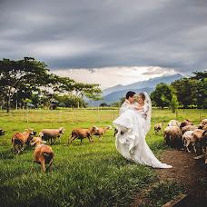 Wedding photographer oto millan (millan). Photo of 12.07.2017