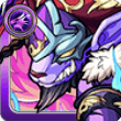 猛き覚醒の聖咆 ポルトス