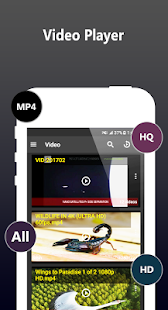 Total Video Player HD- screenshot thumbnail