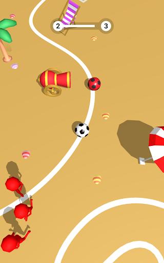 Football Game 3D screenshot 10