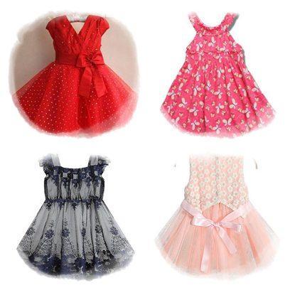 baby dress design ideas screenshot