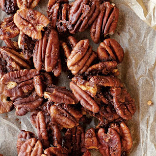 Game Day Pecans