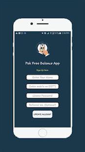 Pak Free Balance 3