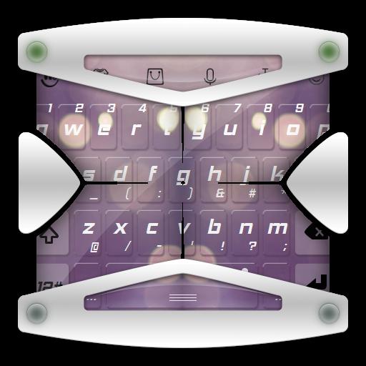 个人化のソフト夢キーボード LOGO-記事Game