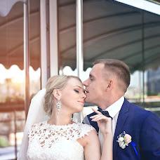 Wedding photographer Vladimir Krutoy (Goodluck). Photo of 13.08.2015