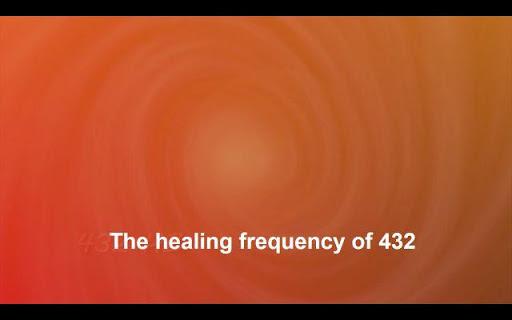 432Hz Meditation