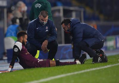"""Le père de Neymar n'en peut plus : """"Jusqu'à quand ?"""""""