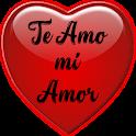 Te Amo mi Amor icon