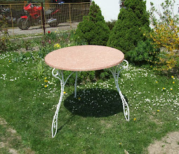 Photo: zahradní nábytek, EY0601