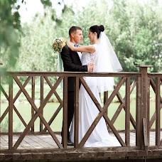 Wedding photographer Yuliya Sobolevskaya (YuliyaSo). Photo of 28.08.2016