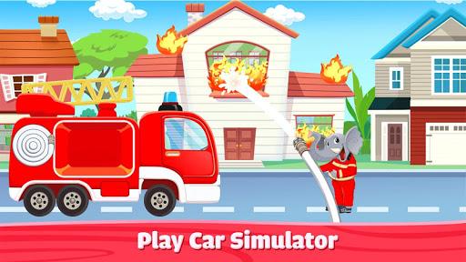 Cars for kids - Car sounds - Car builder & factory 1.3.4 screenshots 12