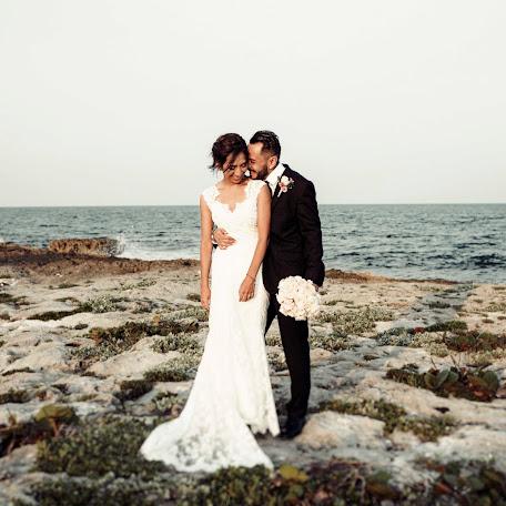Wedding photographer Roberto Magaña (robertomagaa). Photo of 12.01.2018