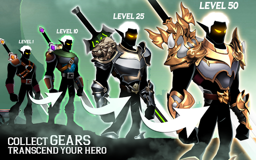 Shadow Legends - 2D Action RPG 9 {cheat|hack|gameplay|apk mod|resources generator} 2