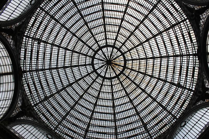 Galleria Umberto I Napoli di raffaellacannone97