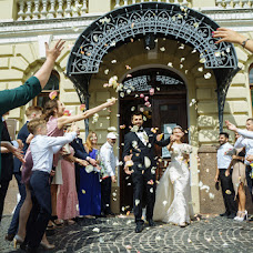 Wedding photographer Kseniya Kazanceva (Ksuspb). Photo of 19.09.2018