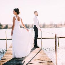 Hochzeitsfotograf Evgeniy Platonov (evgeniy). Foto vom 31.10.2015