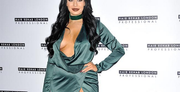 Chloe Ferry wants boob job