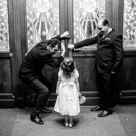 Wedding photographer Alexandre Pottes macedo (alexandrepmacedo). Photo of 23.08.2017