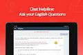 screenshot of Hello English: Learn English