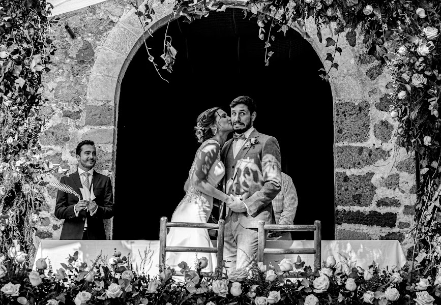 Wedding photographer Elena Flexas (Flexas). Photo of 14.02.2020