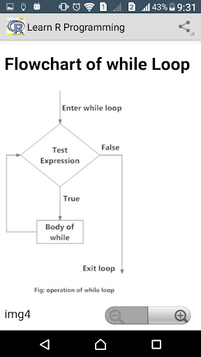 Learn R programming Pro - FULL screenshot 6