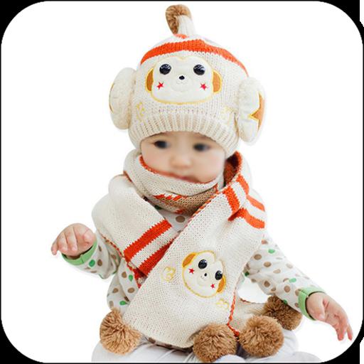 Baby Cap Design 2018 – Apps bei Google Play