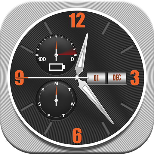 Live Clock Wallpaper - Apps on Google Play