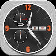 App Live Clock Wallpaper APK for Windows Phone