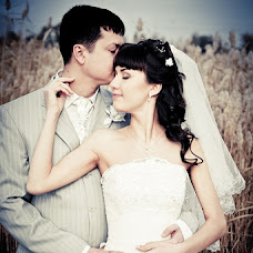Wedding photographer Natalya Zacarinnaya (IMBIR). Photo of 29.10.2012