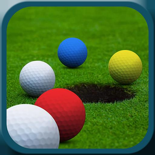 Rolling balls (game)