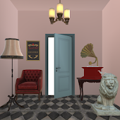 Escape Game -Antique Shop-