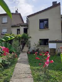 maison à Puy-l'Evêque (46)